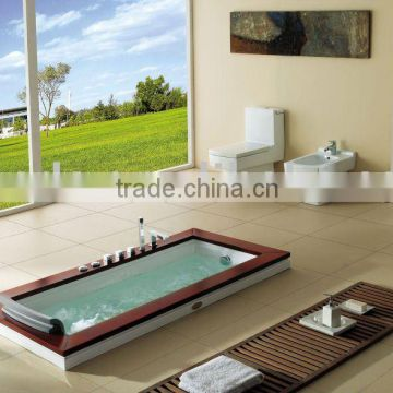 Massage Bathtub WS-0501(no panel)