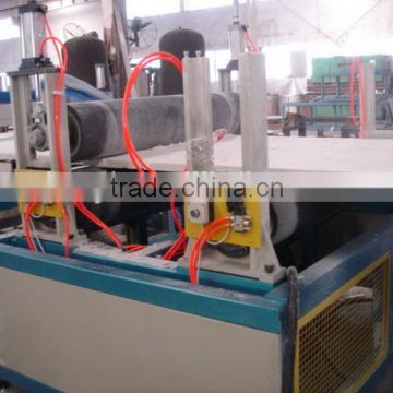 Special hot sell top design xps heat insulation board extrusion line