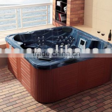 outdoor spa tub(outdoor spa,hot tub,outdoor spa pool)WS-194