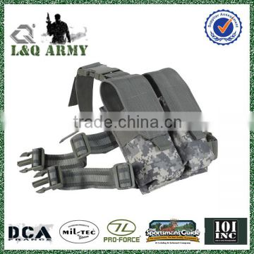 Tactical MOLLE Drop Leg Ammo Pouch for Sale