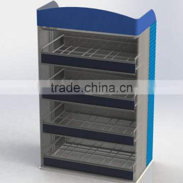 Electronic Cigarettes Display Stand