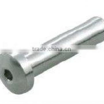 Stainless steel dom head tensioner