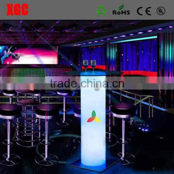 Bar chairs ball chair for lighting show GF305