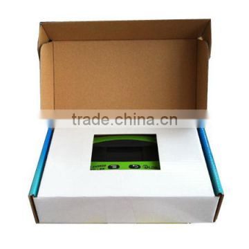 original design PWM solar panel charge controller 30A