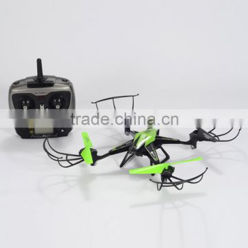 Newest 4ch RC Helicoptero Remote Control Quadcopter Drone