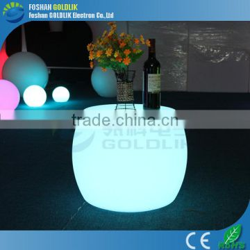Environmentally friendly led light table with remote control GKW-004DR