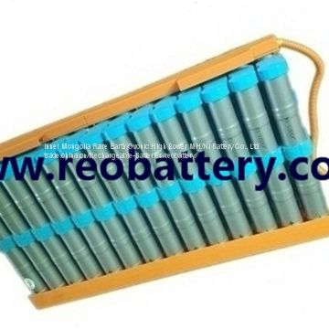 202V 6.5Ah Car Battery Pack