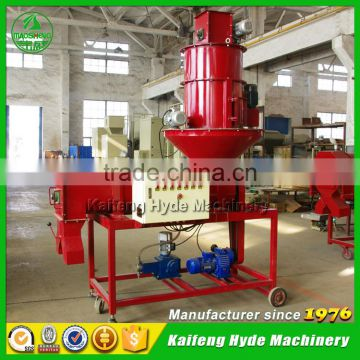 5BG large capacity wheat grain seed treater