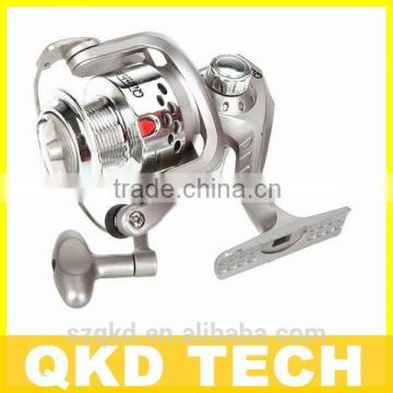 China Fishing Reels 6BB Ball Bearings 5.1:1 Left Right Hand Fishing Reel for Outdoor Sports