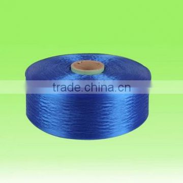 100% FDY Polypropylene/PP Multifilament Yarn For Manufacture