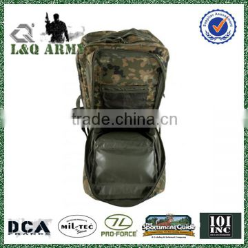 2016 Hot Sales Military Bag, Tactical Assault backpack