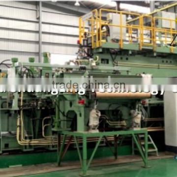 Laser welding equipment Laser welder for pichling line cold rolling line