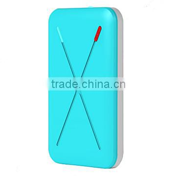 Shenzhen Hot Selling Smartphones External Battery Power Bank