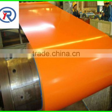 High Tensile Color Coated galvanized Steel sheet,Ppgi Coil For Roofing