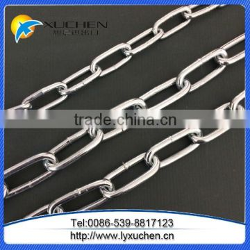 Welded Ordinary Mild Steel G30 Link Chain