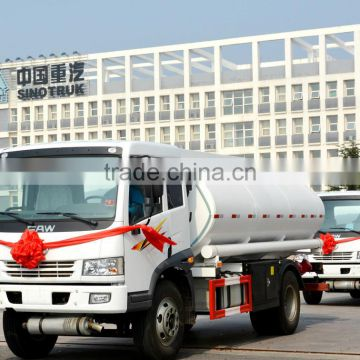 10wheels HOWO Chinese Sinotruk new oil tank truck 20L Sinotruk