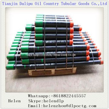 API 5CT Tubing pipe And Casing pipe J55,K55,N80,L80,P110,PH-6/ in oil and gas