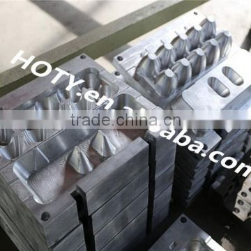 Popular new coming kids toy aluminum mould