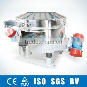 Large Capacity shaker sieving machine for powder particle