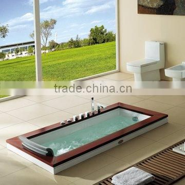 MEXDA Massage Bathtub(whirlpool,bathtubs,tubs) WS-0501