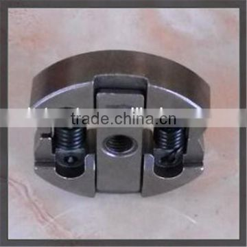 Matching 2500 Concrete Cut Off gasoline chain saw clutch 25F type assembly