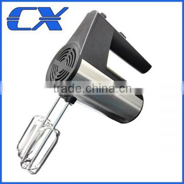 High Quality Kitchen Stainless Steel Hand Mixer