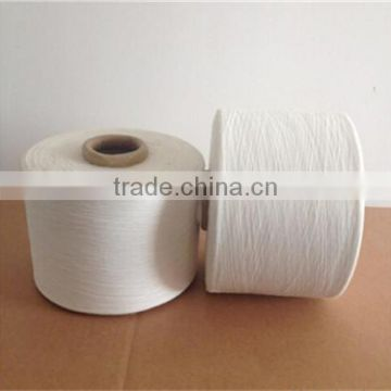 China suppliers polyester spandex yarn, high stretch polyester yarn Spandex Knitted Yarn For Sock