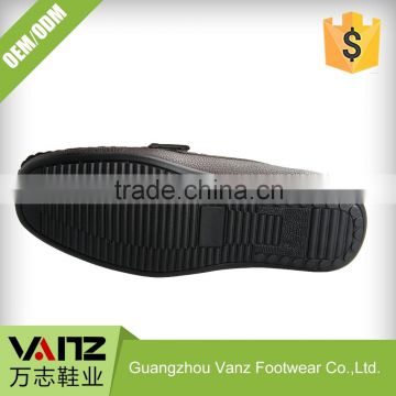 Customized OEM ODM Less Grinding Flat Cheap Loafers For Men Casual Shoes