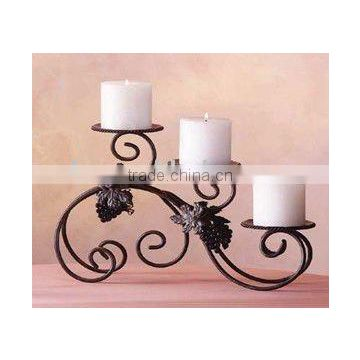 Grapevine Tabletop Candle holder