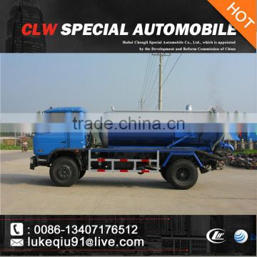 high quality septic tank trucks for sales