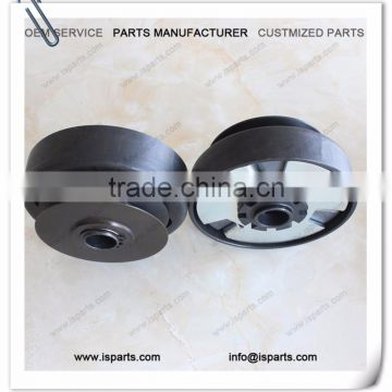 factory A type 82mm 3/4 inch centrifugal clutch pulley for kart