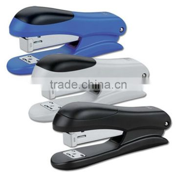 Medium stapler for 20pcs paper , high quality office stapler