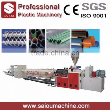PVC Plastic Extrusion Blow Moding Machine Price