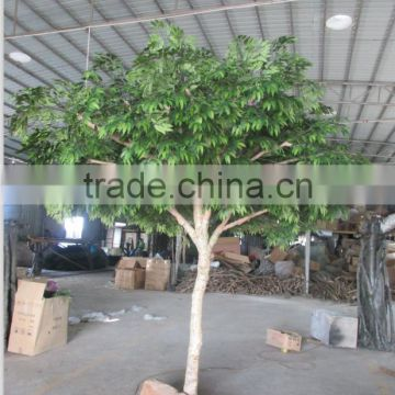 Fake acacia rachii tree for sale,Fake green tree manufacturer in China