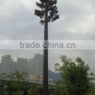 microwave communication tower 35 meters artificial communication tower tree