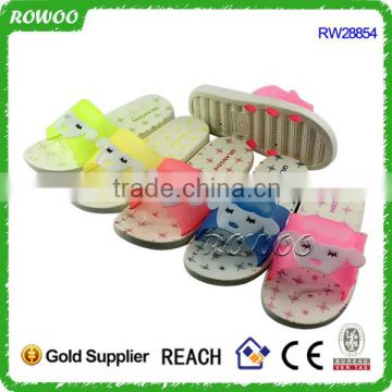 Latest fashionable boys fancy kids slippers sandals