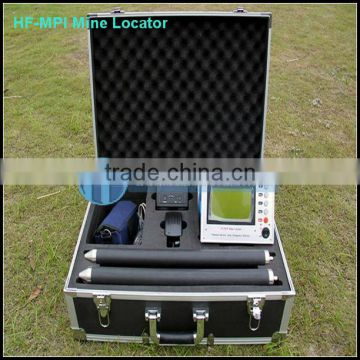 HF-MPI Groundwater detection machineMine Locator