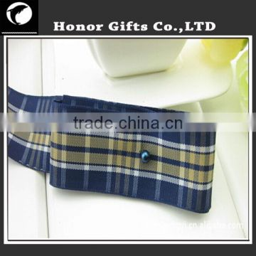 2015 Hot Sale Custom Logo Polyester Satin Ribbon