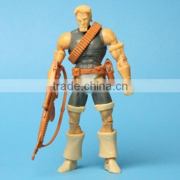 custom plastic action figures manufacturng,make custom design action figure manufacturer