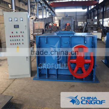 The Latest Coal Teeth Double Roller Crusher Price
