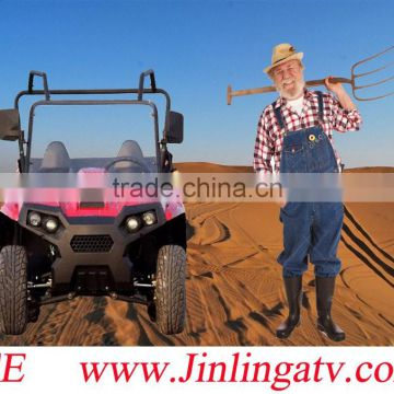 JLU-01 200cc CVT cheap utv