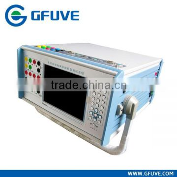 Primary and Secondary current inject device tester