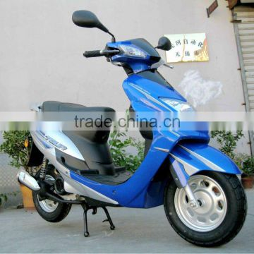 popular 50cc scooter EEC EUR2 approval