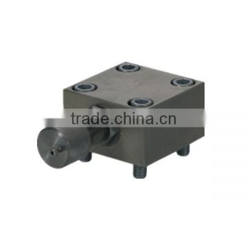 hydraulic extrusion plant machine hydraulic parts logical vale cover plate