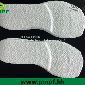Ultra boost e-tpu shoe insoles/midsoles