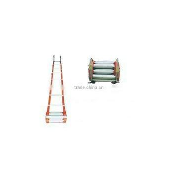 chinese manufacturer fire escape rope ladder