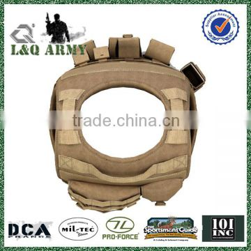 Military Bulletproof Vest Tactical Assault Vest