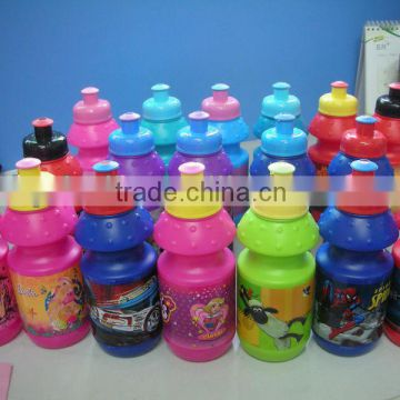 children water bottle