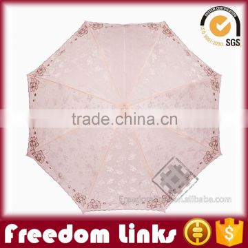 European Wedding Umbrella Lace