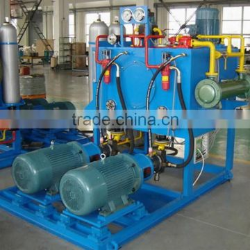 metal sheet cutting machine hydraulic power
